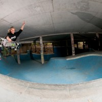 Krystian Beutlich Nibiru Skateboards